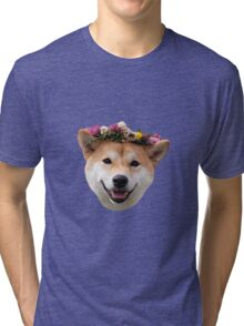 Nana Del Rey Tri-blend T-Shirt