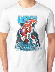 Baymax Big Hero T-Shirt