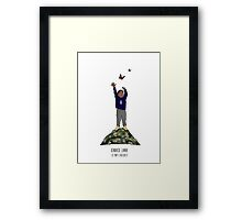Kendrick Lamar - To Pimp A Butterfly Framed Print