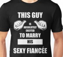 Valentine Must Have for guys Unisex T-Shirt