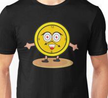 Mr. O'clock Unisex T-Shirt