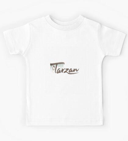 Tarzan Kids Tee