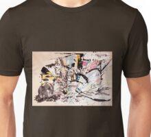 MARTIAN FLOWER Unisex T-Shirt