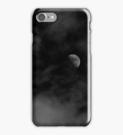 Born we are the same, within the silence...indifference by thy name...Torn we walk alone, we sleep in silent shades...The grandeur fades, the meaning never known...Born iPhone Case/Skin