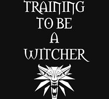 Training to Be a Witcher Unisex T-Shirt