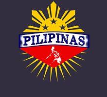 Pilipinas Design - Proud Pinoy Prints Unisex T-Shirt