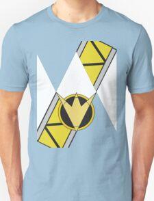 Red Dino Rangers Unisex T-Shirt