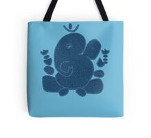 Ganesha - wisdom for the ages! Tote Bag