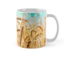 Wheat ears Mug