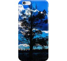 The Solstice Sunset iPhone Case/Skin