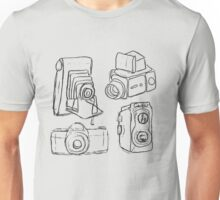A Picture Is Worth A Thousand Words Unisex T-Shirt