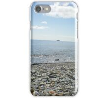 Point Pleasant Park, Nova Scotia, Canada iPhone Case/Skin