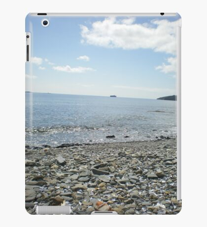 Point Pleasant Park, Nova Scotia, Canada iPad Case/Skin