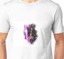 Star Wars Fan Art  Unisex T-Shirt