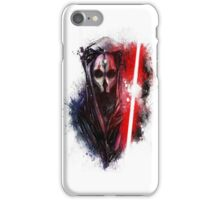 Star Wars Fan Art  iPhone Case/Skin