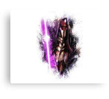Star Wars Fan Art  Canvas Print