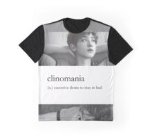 Exo Chanyeol Die Jungs Graphic T-Shirt