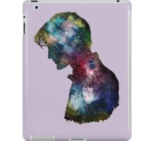 Doctor Who 11th Doctor Matt Smith iPad Case/Skin