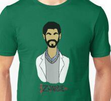Ravi iZombie Unisex T-Shirt