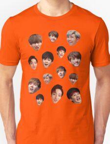 Bangtan Boys Unisex T-Shirt