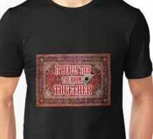 Big lebowski Carpet Unisex T-Shirt