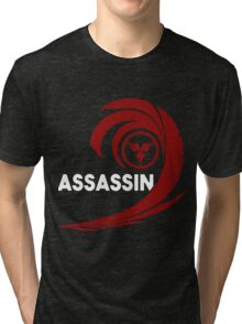Assassins of the Red Veil Tri-blend T-Shirt