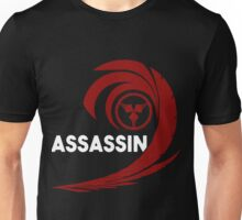 Assassins of the Red Veil Unisex T-Shirt