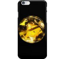 Raichu | Pokeball Insider iPhone Case/Skin