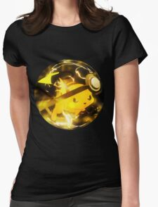 Raichu | Pokeball Insider T-Shirt