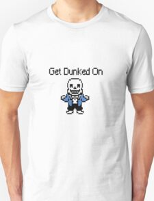 Undertale: Get dunked on T-Shirt