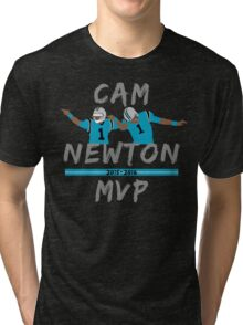 Newton Double MVP Tri-blend T-Shirt