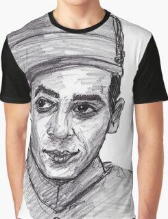 Pee-Wee Herman Graphic T-Shirt