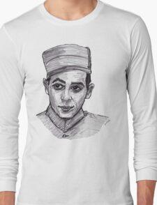 Pee-Wee Herman Long Sleeve T-Shirt