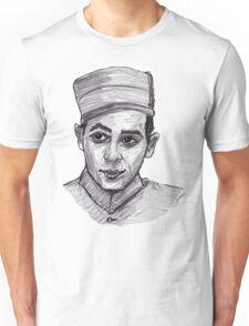 Pee-Wee Herman Unisex T-Shirt