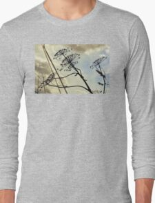 Withering Long Sleeve T-Shirt