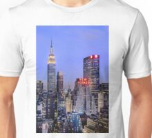 Made In New York Unisex T-Shirt