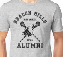 Bacon Hill high school Alumni Unisex T-Shirt