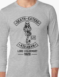 death eaters Azkaban Long Sleeve T-Shirt