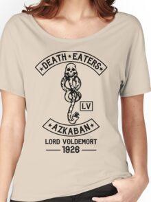 death eaters Azkaban Women's Relaxed Fit T-Shirt