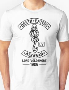 death eaters Azkaban T-Shirt