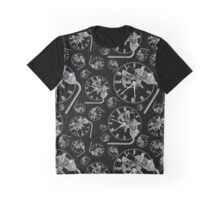 What time is it? Graphic T-Shirt