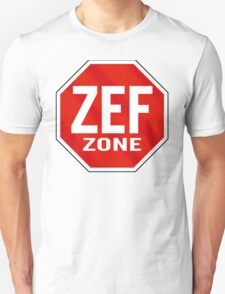 Zef Zone T-Shirt