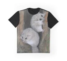 Up for mischief? Graphic T-Shirt