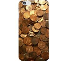 US COINS iPhone Case/Skin