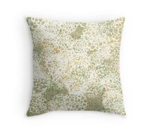 Nobel Fir or Oregon Larch Plains Throw Pillow