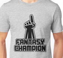 Fantasy Champion Unisex T-Shirt