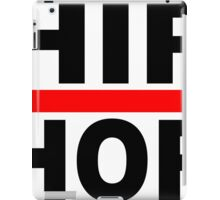 HIP HOP STRIP iPad Case/Skin