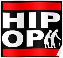 HIP OP Poster