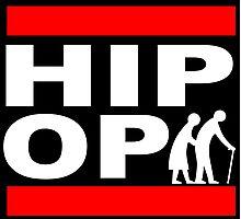 HIP OP Photographic Print