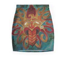 Maori Sun Mini Skirt